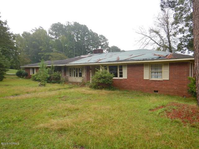 1503 E Washington Avenue, Kinston, NC 28501 (MLS #100183738) :: Courtney Carter Homes