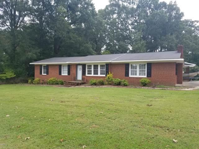 408 E Church Street, Hookerton, NC 28538 (MLS #100183744) :: CENTURY 21 Sweyer & Associates