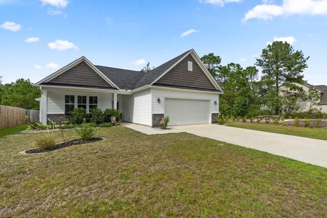 2328 Cottagefield Lane, Leland, NC 28451 (MLS #100183749) :: Berkshire Hathaway HomeServices Hometown, REALTORS®