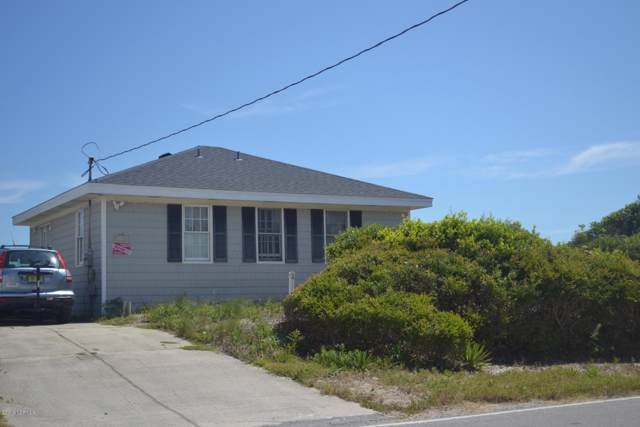 2106 S Shore Drive, Surf City, NC 28445 (MLS #100183751) :: Barefoot-Chandler & Associates LLC