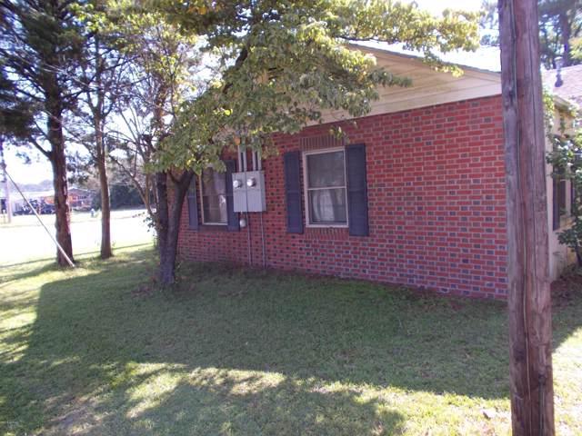 1321 Dr Mlk Jr Boulevard, Kinston, NC 28501 (MLS #100183753) :: Courtney Carter Homes