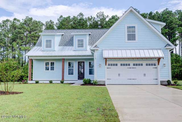 191 Crown Pointe Drive, Hampstead, NC 28443 (MLS #100183757) :: The Keith Beatty Team