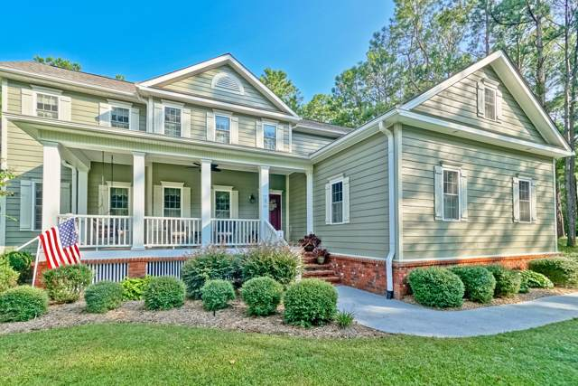 787 Wild Oak Lane NW, Calabash, NC 28467 (MLS #100183761) :: RE/MAX Elite Realty Group