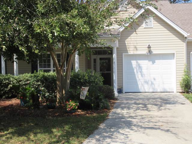 5151 Elton Drive SE, Southport, NC 28461 (MLS #100183770) :: Vance Young and Associates