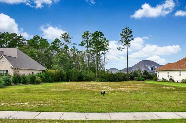 1328 Cape Fear National Drive, Leland, NC 28451 (MLS #100183786) :: Courtney Carter Homes