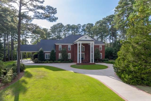3422 Buena Vista Court, Kinston, NC 28504 (MLS #100183798) :: Courtney Carter Homes