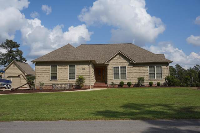 1232 Sea Gate Drive, Newport, NC 28570 (MLS #100183800) :: RE/MAX Elite Realty Group