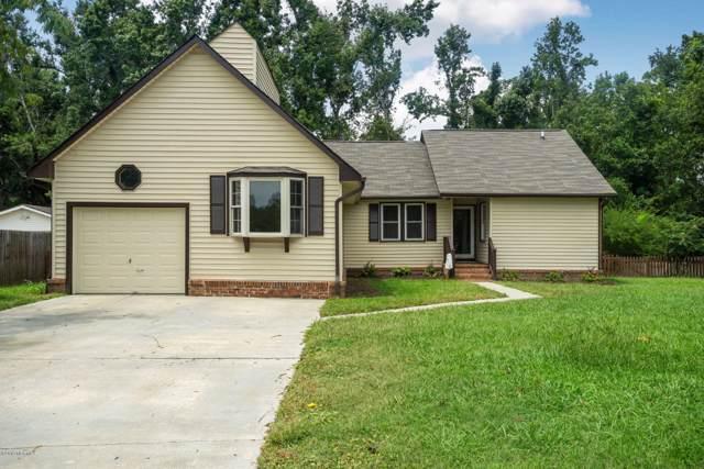102 Balsam Road, Jacksonville, NC 28546 (MLS #100183812) :: Berkshire Hathaway HomeServices Hometown, REALTORS®