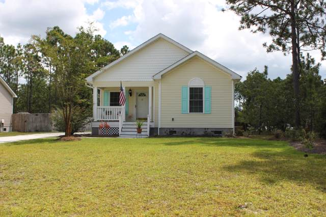 524 Greenmoss Road, Southport, NC 28461 (MLS #100183817) :: Lynda Haraway Group Real Estate