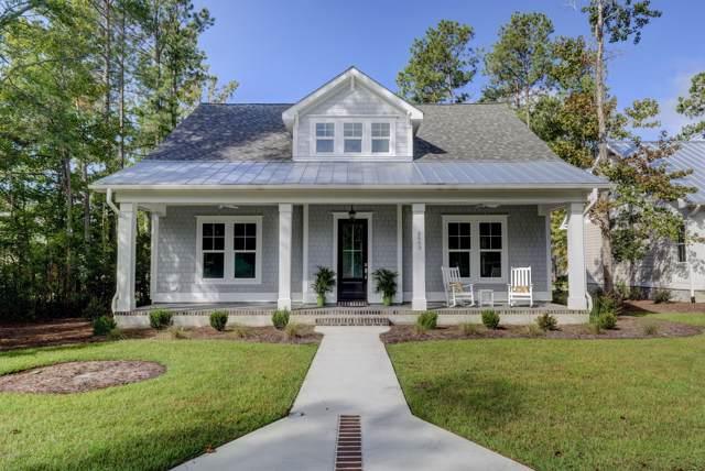 3603 Haughton Lane, Castle Hayne, NC 28429 (MLS #100183820) :: Courtney Carter Homes