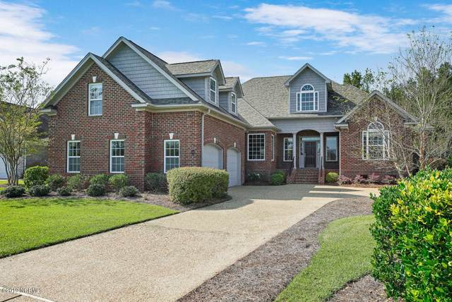 1016 Bellerby Cove, Leland, NC 28451 (MLS #100183826) :: Lynda Haraway Group Real Estate