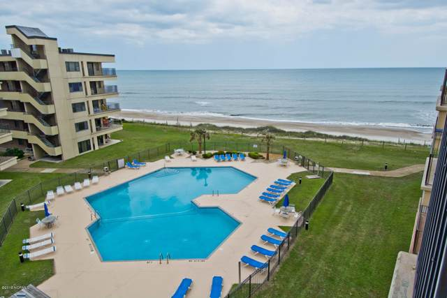 1505 Salter Path Road #535, Indian Beach, NC 28512 (MLS #100183836) :: Thirty 4 North Properties Group