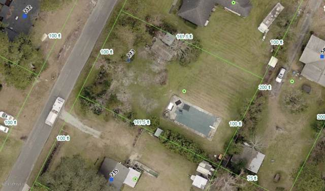 213 58th Street, Wilmington, NC 28409 (MLS #100183837) :: The Keith Beatty Team
