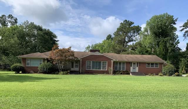 103 South Street, Bayboro, NC 28515 (MLS #100183841) :: Courtney Carter Homes