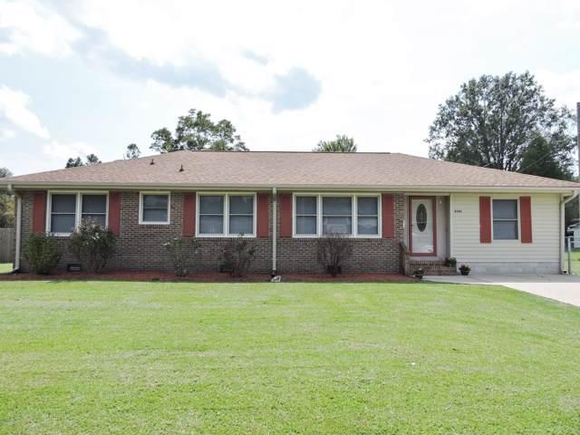 2505 N Hills Drive, New Bern, NC 28562 (MLS #100183842) :: Courtney Carter Homes