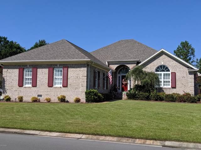 209 Brascote Lane, Wilmington, NC 28412 (MLS #100183848) :: David Cummings Real Estate Team