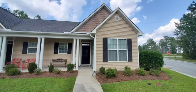 1001 Macklin Street, Leland, NC 28451 (MLS #100183849) :: Berkshire Hathaway HomeServices Hometown, REALTORS®