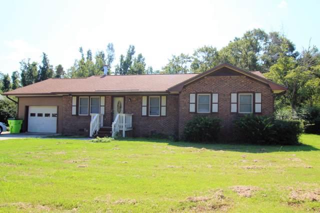 205 Carolina Pines Boulevard, New Bern, NC 28560 (MLS #100183852) :: Century 21 Sweyer & Associates