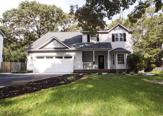 307 Stillwater Cove, Jacksonville, NC 28546 (MLS #100183855) :: Berkshire Hathaway HomeServices Hometown, REALTORS®