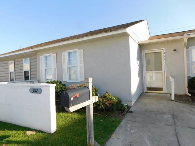 1800 Bay Street #302, Morehead City, NC 28557 (MLS #100183866) :: Lynda Haraway Group Real Estate