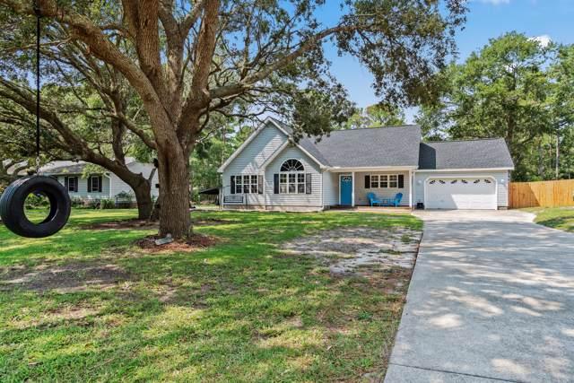 134 Starlight Drive, Cape Carteret, NC 28584 (MLS #100183882) :: Lynda Haraway Group Real Estate