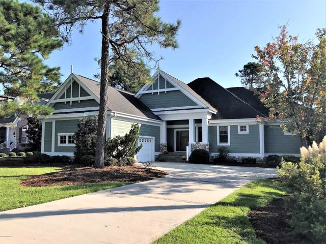 3598 W Medinah Avenue SE, Southport, NC 28461 (MLS #100183909) :: Donna & Team New Bern