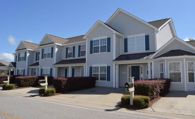 13 Cattle Run Lane, Carolina Shores, NC 28467 (MLS #100183915) :: Courtney Carter Homes