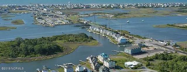 Tbd Hwy 50, Surf City, NC 28445 (MLS #100183917) :: RE/MAX Elite Realty Group
