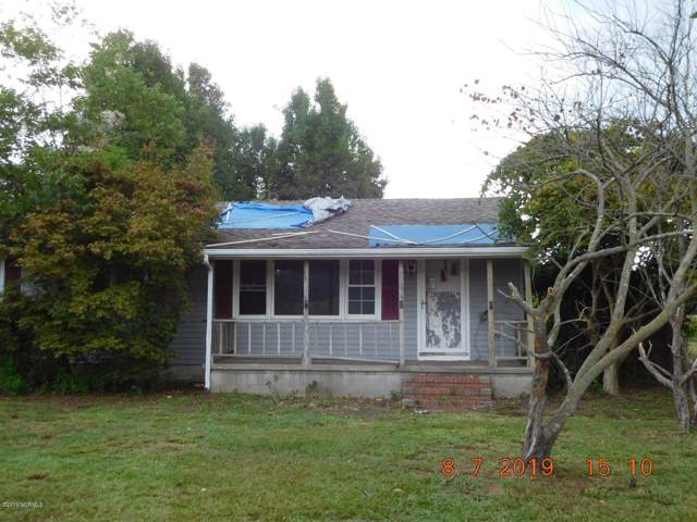 174 Coston Road, Richlands, NC 28574 (MLS #100183920) :: The Keith Beatty Team
