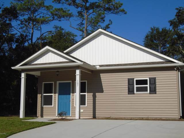 107 NW 28th Street, Oak Island, NC 28465 (MLS #100183925) :: Donna & Team New Bern
