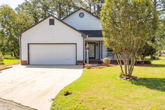610 Player Court, Jacksonville, NC 28540 (MLS #100183948) :: Century 21 Sweyer & Associates