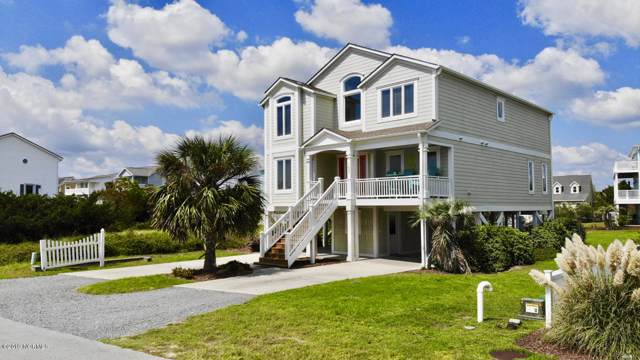 157 Brunswick Avenue E, Holden Beach, NC 28462 (MLS #100183957) :: Lynda Haraway Group Real Estate