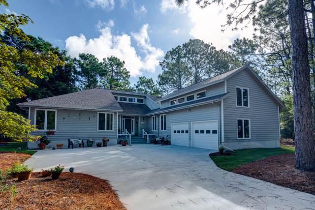 8820 W Telfair Circle, Wilmington, NC 28412 (MLS #100183965) :: Vance Young and Associates