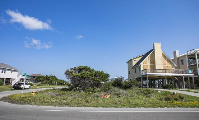2530 W Beach Drive, Oak Island, NC 28465 (MLS #100183977) :: Donna & Team New Bern