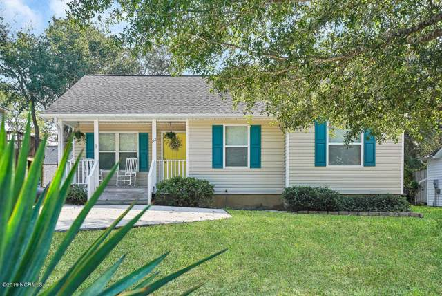122 NE 13th Street, Oak Island, NC 28465 (MLS #100183979) :: Lynda Haraway Group Real Estate