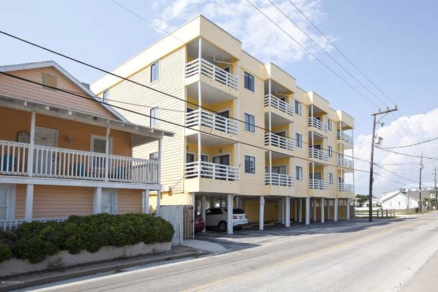 302 Canal Drive #26, Carolina Beach, NC 28428 (MLS #100183986) :: The Keith Beatty Team