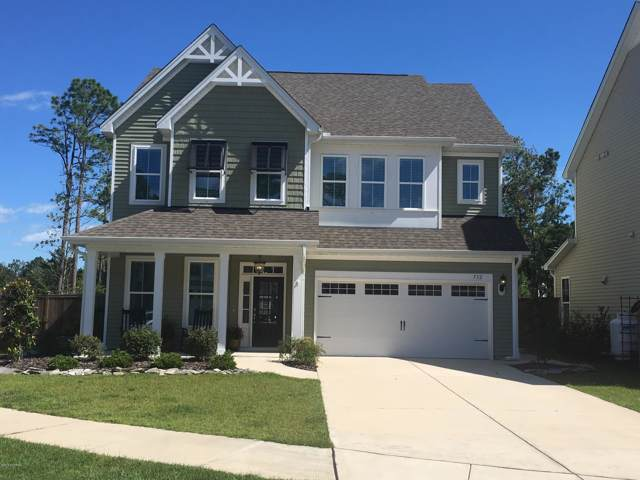 732 Antler Drive, Wilmington, NC 28409 (MLS #100183991) :: The Keith Beatty Team