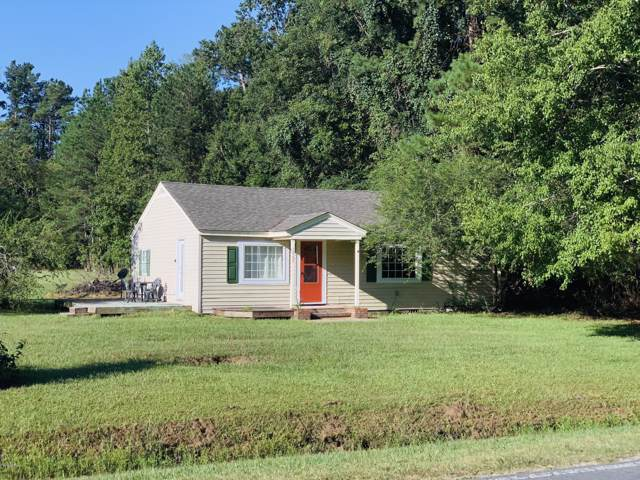 1867 Penderlea Highway, Burgaw, NC 28425 (MLS #100183996) :: RE/MAX Essential