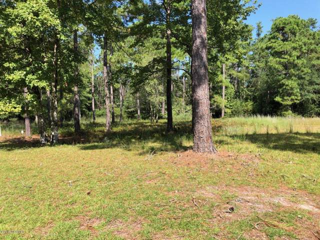 608 Pontalba Drive SW, Supply, NC 28462 (MLS #100183998) :: Vance Young and Associates