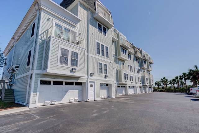 305 Lake Park Boulevard S #204, Carolina Beach, NC 28428 (MLS #100184003) :: The Chris Luther Team