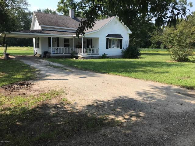 703 Joyce Lane, Rowland, NC 28383 (MLS #100184005) :: Courtney Carter Homes