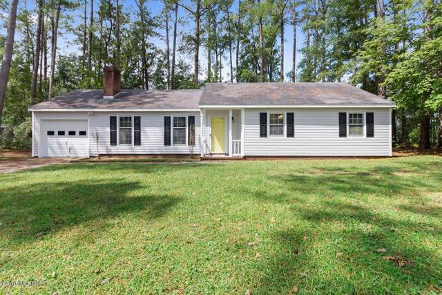 141 Sewell Road, Jacksonville, NC 28540 (MLS #100184006) :: The Keith Beatty Team