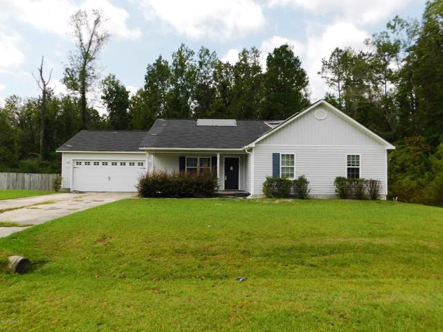 325 Reid Court N, Jacksonville, NC 28540 (MLS #100184007) :: The Keith Beatty Team