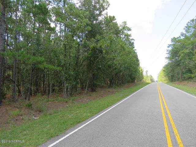 0 Hwy 210, Currie, NC 28435 (MLS #100184024) :: The Keith Beatty Team
