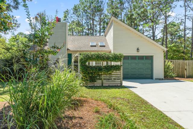 5526 Eagles Nest Drive, Wilmington, NC 28409 (MLS #100184037) :: The Keith Beatty Team
