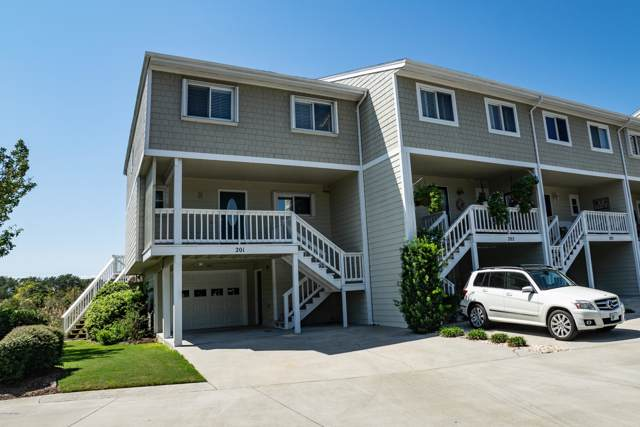 201 Lees Cut, Wrightsville Beach, NC 28480 (MLS #100184038) :: The Keith Beatty Team