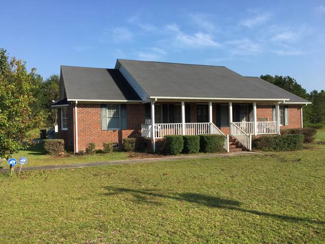 144 Melvabrook Drive, Clinton, NC 28328 (MLS #100184049) :: Courtney Carter Homes