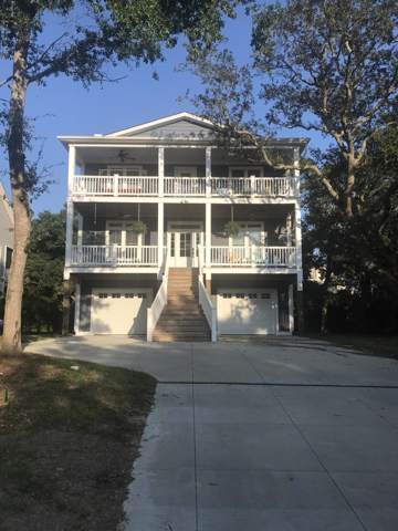 108 SE 20th Street, Oak Island, NC 28465 (MLS #100184053) :: Lynda Haraway Group Real Estate