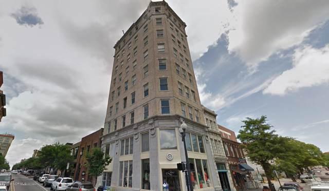 2 N Front Street F, Wilmington, NC 28401 (MLS #100184062) :: David Cummings Real Estate Team