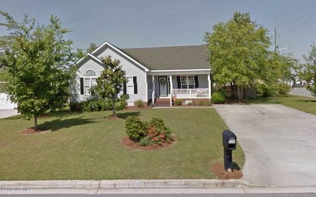 2506 Bentley Drive, Winterville, NC 28590 (MLS #100184065) :: The Pistol Tingen Team- Berkshire Hathaway HomeServices Prime Properties